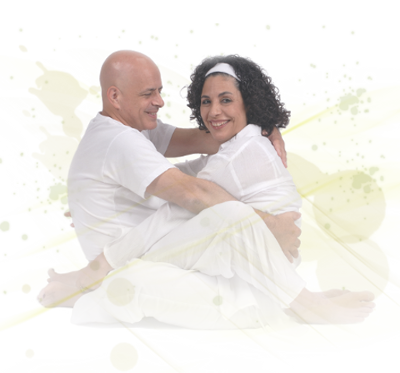 Ben and Efrat, Leading Tantra Teachers in Israel